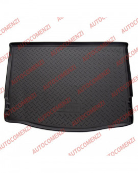 Paravanturi auto SKODA Superb I 2001-2008 Sedan (2...